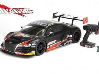 Losi 6th Scale Audi R8 LMS Ultra FIA GT3 RTR