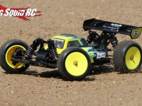 Losi Mini 8IGHT Buggy AVC Review