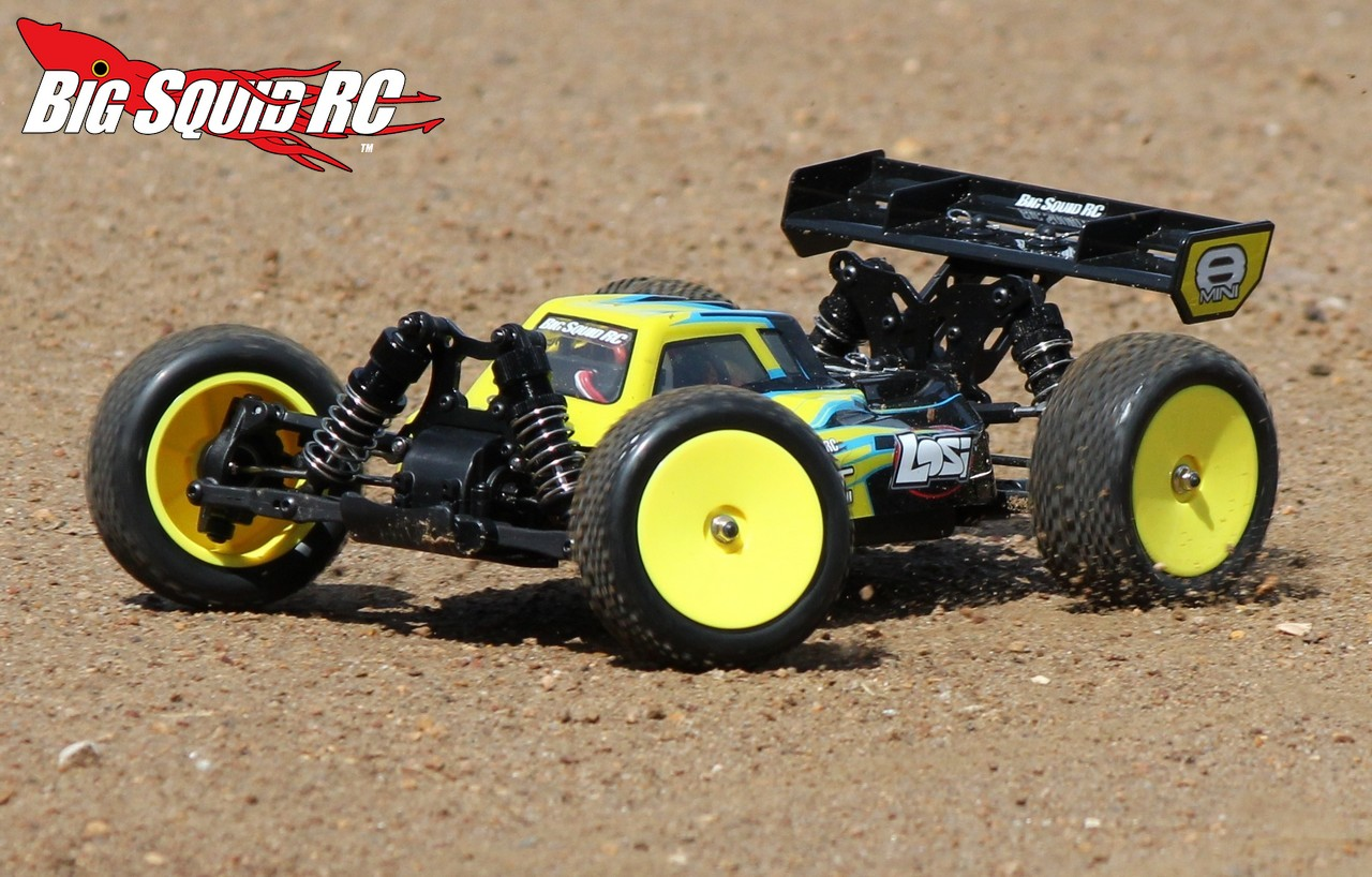 Losi Mini 8ight Rtr Buggy With Avc Review Big Squid Rc Rc Car