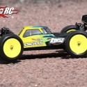Losi Mini 8IGHT AVC Review 17