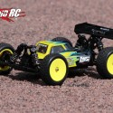 Losi Mini 8IGHT AVC Review 2