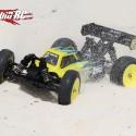 Losi Mini 8IGHT AVC Review 5