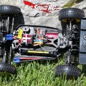 Losi Mini 8ight AVC Buggy Unboxing 10
