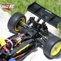 Losi Mini 8ight AVC Buggy Unboxing 12