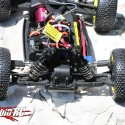 Losi Mini 8ight AVC Buggy Unboxing 14