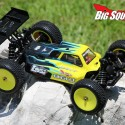 Losi Mini 8ight AVC Buggy Unboxing 7