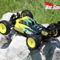 Losi Mini 8ight AVC Buggy Unboxing 8