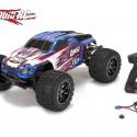 Losi XXL2-E Brushless Monster Truck 2