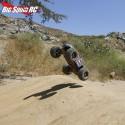 Losi XXL2-E Brushless Monster Truck 4