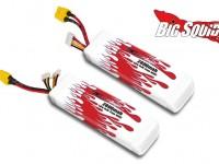 MaxAmps DJI Phantom 2 Battery Set