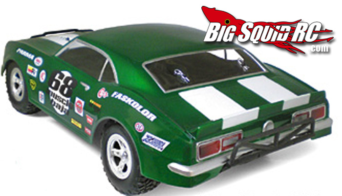 Parma 68 Muscle 171 Big Squid Rc Rc Car And Truck News