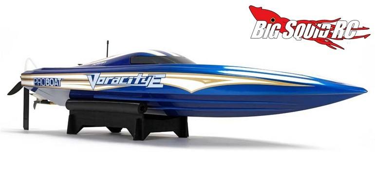 Pro Boat Voracity Type E 36-inch Brushless Deep-V