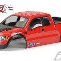Pro-Line Pre-Painted Ford F-150 Raptor SVT Body Traxxas Stampede