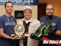 Pro-Line Racing HobbyTown USA 2015
