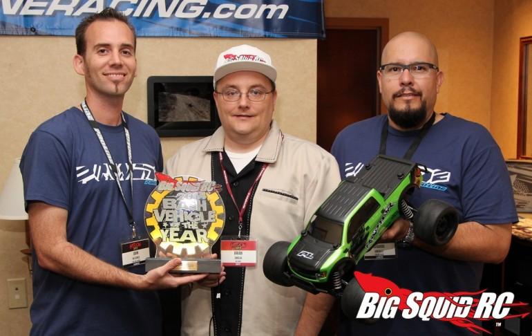 Pro-Line Racing HobbyTown USA 2015
