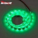 RC Gear Shop Green LED Light Strip