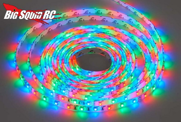 RC Gear Shop LED Lights
