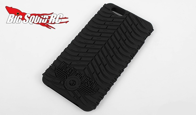Mickey Thompson iPhone 6 Case