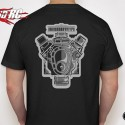 RC4WD V8 Engine Shirt 2