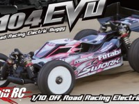 SWORKz S104 EVO Buggy