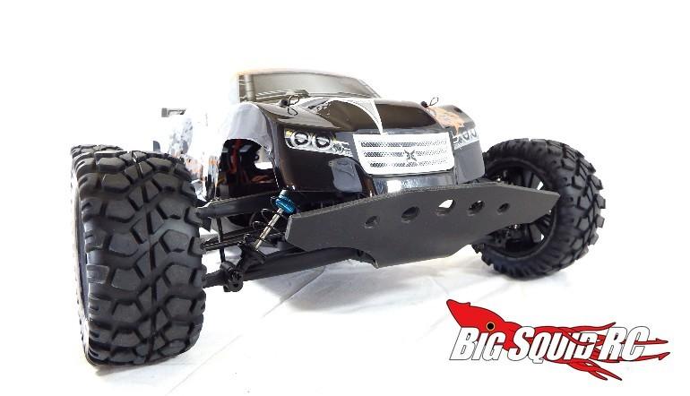 TBR ECX Circuit 4x4 Bumper