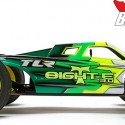 TLR 8IGHT-T E 3.0 Electric Truggy Kit 2