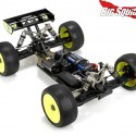 TLR 8IGHT-T E 3.0 Electric Truggy Kit 4