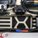 TLR 8IGHT-T E 3.0 Electric Truggy Kit 5