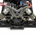 TLR 8IGHT-T E 3.0 Electric Truggy Kit 6