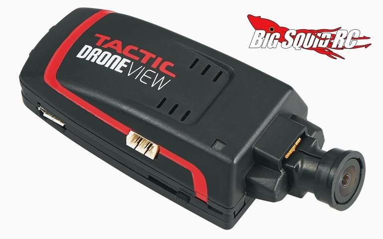 Tactic DroneView Wi-Fi Camera