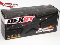 Durango DEX8T Unboxing