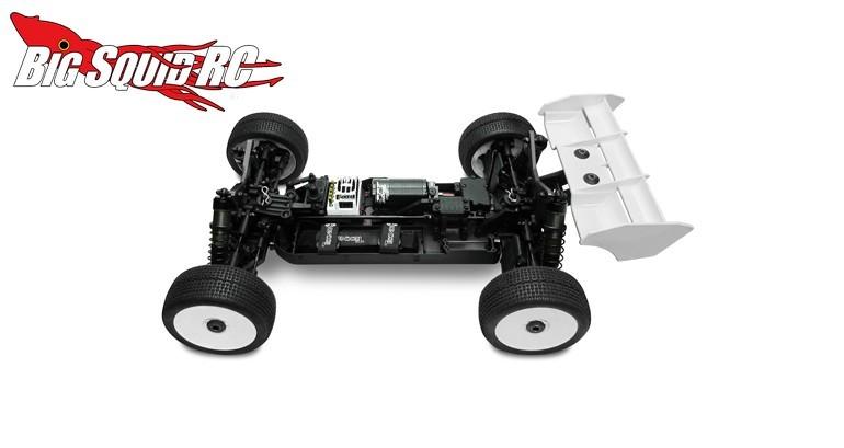 Tekno EB48.3 Electric Buggy