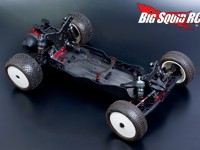 VBC Racing Firebolt RM 2WD Buggy Kit