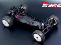 VBC Racing Firebolt RM 2WD Buggy Kit