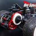 VBC Racing Firebolt RM 2WD Buggy Kit 2