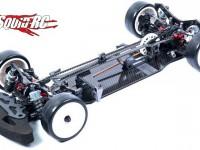 VBC Racing Ghost EVO RM SPEC Touring Car