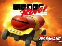 Weiner Rover