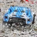 ARRMA Fury BLX Review 14