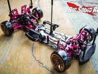 Boom Racing Sakura D4 RWD/AWD