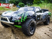 Traxxas Slash Upgrades AsiaTees Hobbies