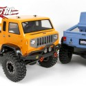 Axial Jeep Mighty FC Body 2