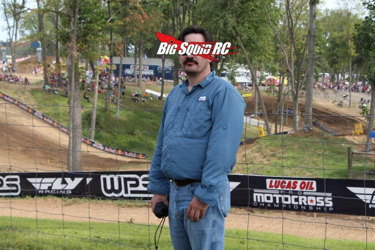 Cubby AMA Motocross National