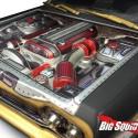 Fire Brand RC DynaTron 20 Engine Insert 2