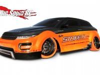 Stoke-D Body FireBrand RC