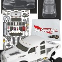 Fire Brand RC The Judge Body 3