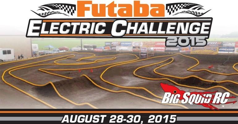 Futaba Electric Challenge