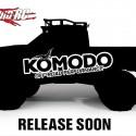 Gmade Komodo 2