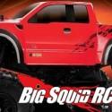 HPI Ford SVT Raptor Crawler King 2