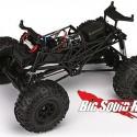 HPI Ford SVT Raptor Crawler King 3
