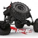 HPI Ford SVT Raptor Crawler King 4